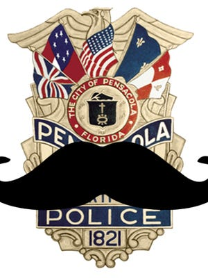The Pensacola Police Department will participate in No-Shave November in an effort to fight cancer.