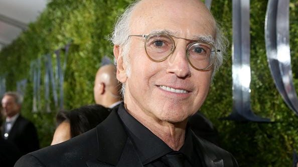 """Actor and writer Larry David's ancestry is explored on the season's opening episode of """"Finding Your Roots."""""""