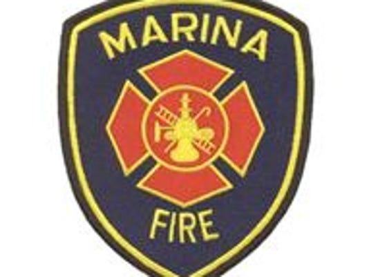marinafire