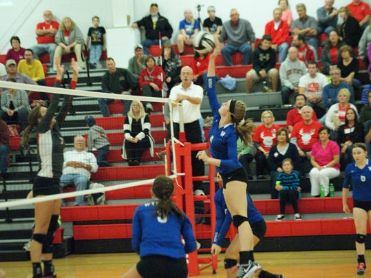 Wynford at BC volleyball.JPG