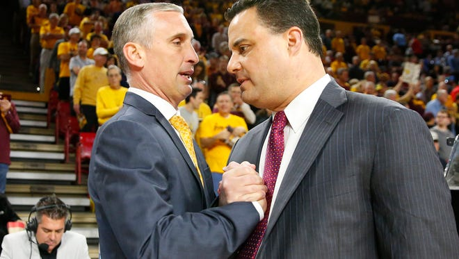 Bobby Hurley and Sean Miller have been busy in recruiting.