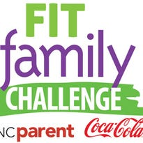 Fit Family Challenge logo
