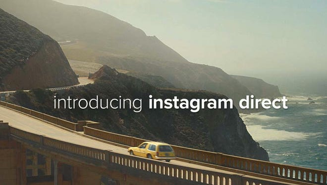 Instagram now has private sharing.