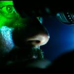 John Krasinski talks night vision in '13 Hours'
