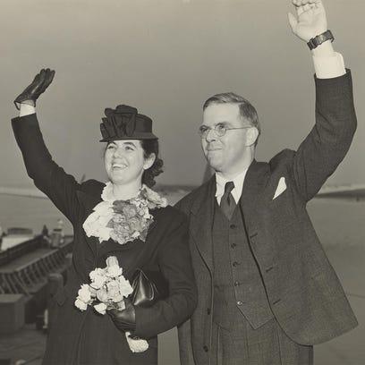 'Defying the Nazis' details the heroic work of Waitstill and Martha Sharp.