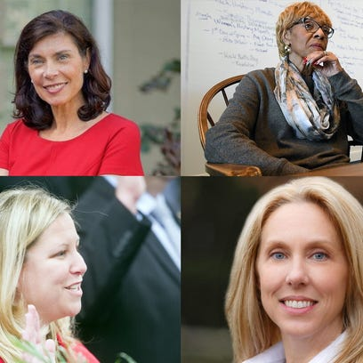 Pa. ranks poorly in women holding public office, but York County 'a different story'