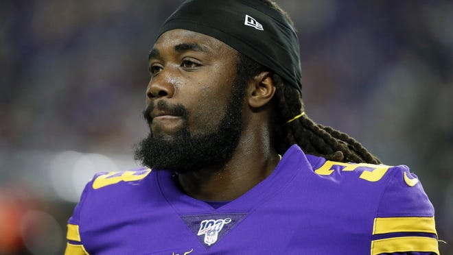 Dalvin Cook's holdout with the Minnesota Vikings is virtual, but it's very real.