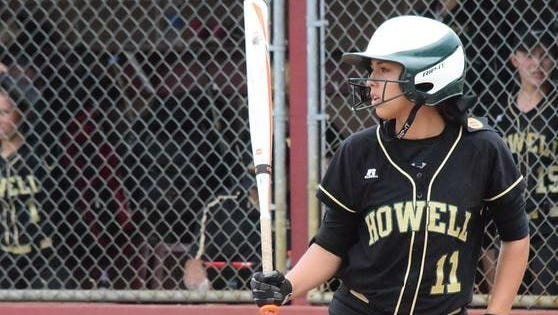 Two knee surgeries later, Howell's Veronica Pezzoni is a Michigan Player of the Year candidate in her senior year.