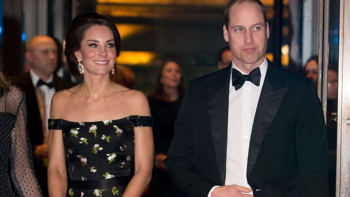 Here 39 S What Will And Kate Will Be Doing While In Paris