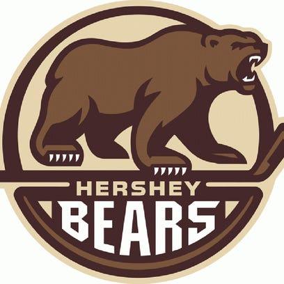 Hershey falls short against Wilkes-Barre/Scranton