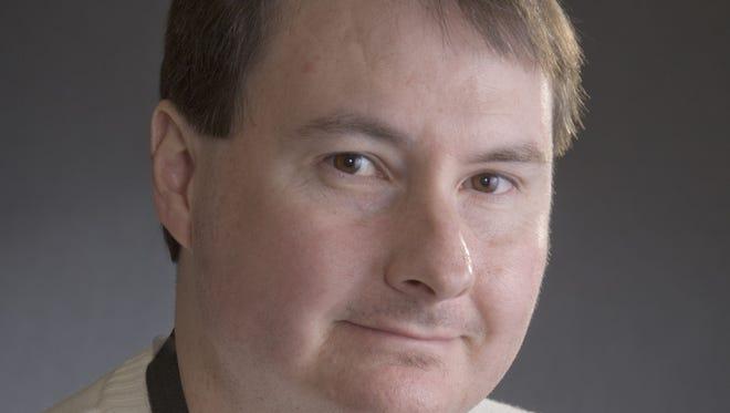 Mark Caudill