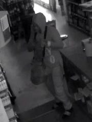 Cocoa police are asking for the public's help identifying