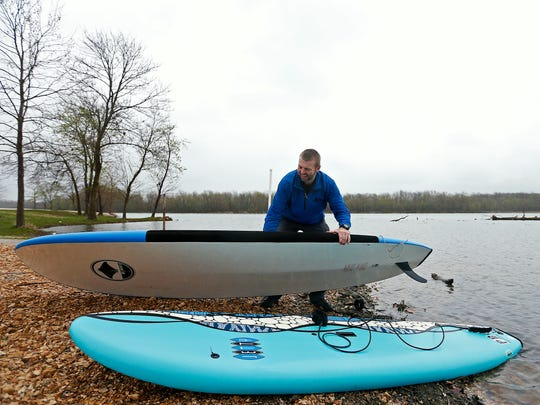 Springfield-Greene County Park Board's two brand new