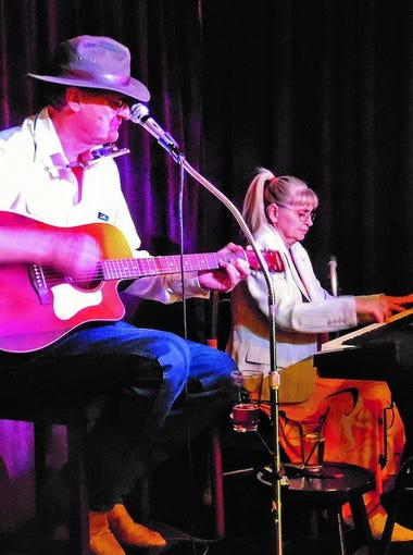 Live music is performed at  the Celtic Cowboy six nights a week.