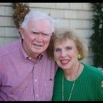 Weddings: Ray McClean & Virginia McClean