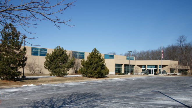 The Prestwick Group's corporate headquarters, currently in Sussex, may move to the village of Lac La Belle.