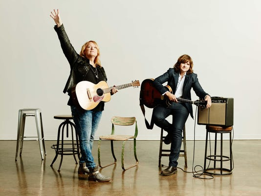 Indigo Girls 2 (2)x