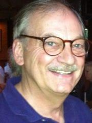 Gary Brandt