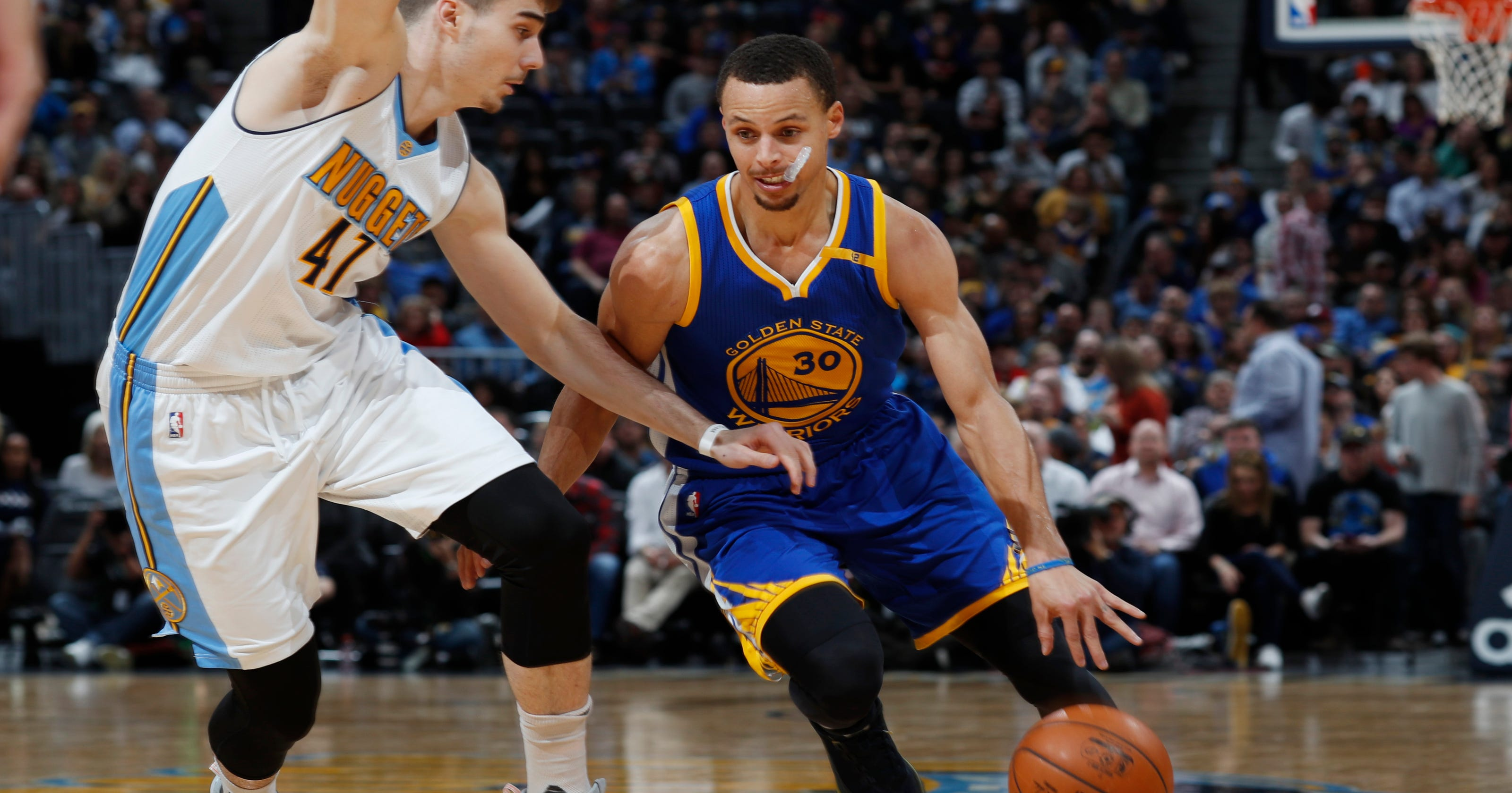 912e36791c04 Stephen Curry spoke. Under Armour listened. Now what