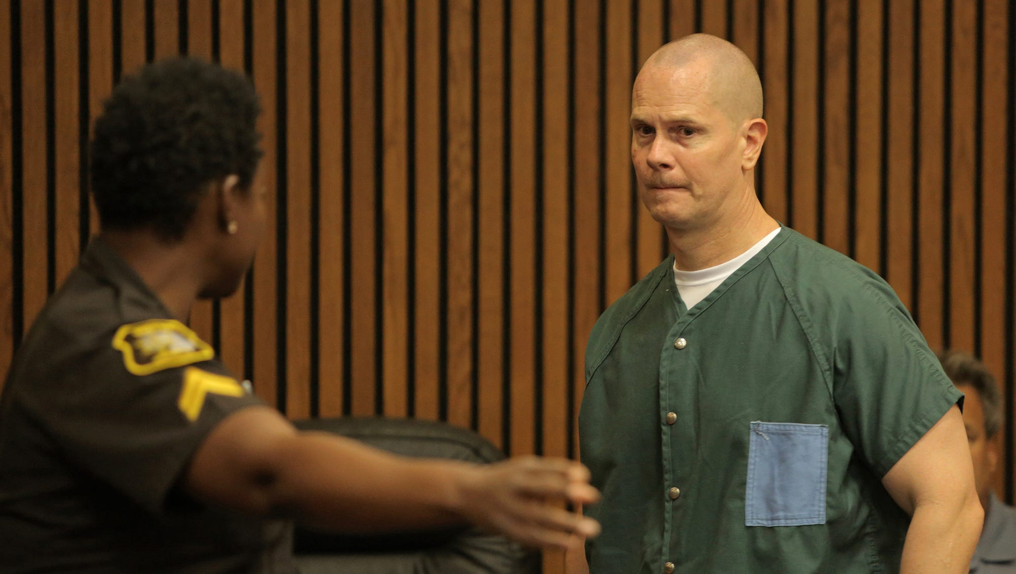 White Boy Rick Wershe Granted Parole But May Be In Prison For Years