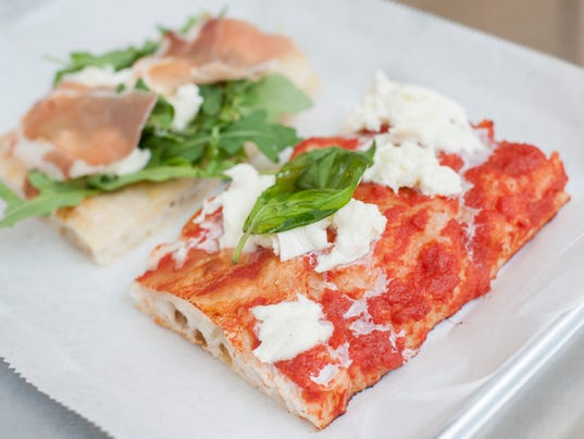 Dining Review:  Rione