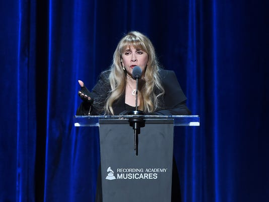 AP 2018 MUSICARES PERSON OF THE YEAR A ENT USA NY