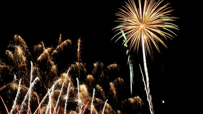 The Fairfield County Fairgrounds is the site of the annual Lancaster July 4 show.