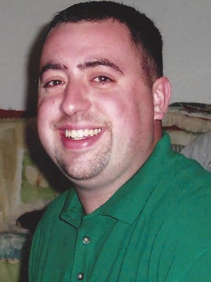 Richard Delaney Jr., 39, was found dead in his Mahopac Falls home during a kitchen fire on July 10, 2016.