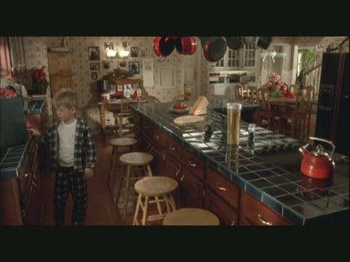See The Home Alone House 20 Years Later