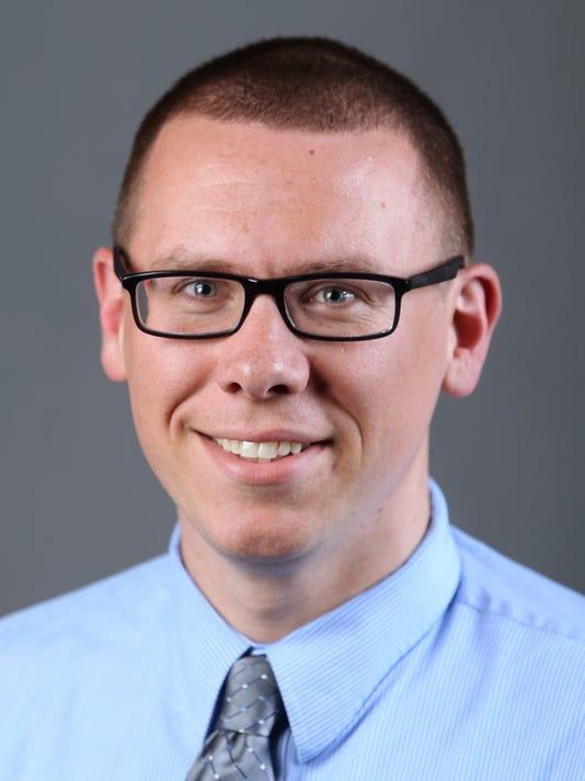 PI News Director Greg Fallon