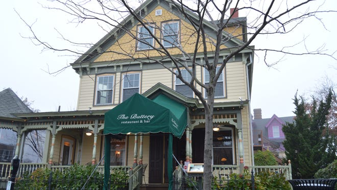 The Buttery in downtown Lewes will host its annual Mardi Gras event Feb. 9.