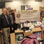 More than 1,000 items donated to Wayne-Westland schools Family Resource Center