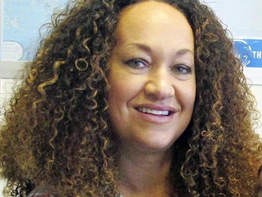 Rachel Dolezal,Nkechi Diallo