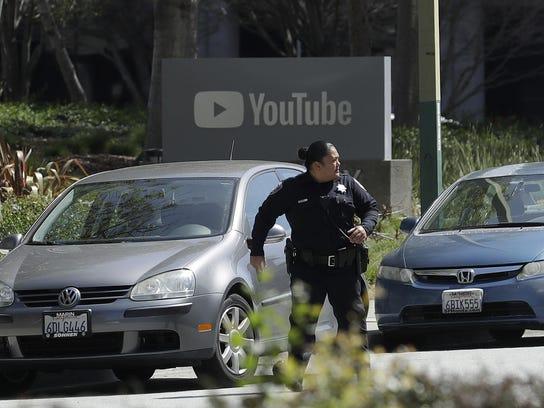 YouTube Shooting (4)