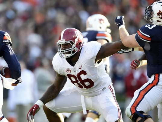 Jerseys NFL Outlet - Film study: Detroit Lions DT A'Shawn Robinson's strengths, weaknesses