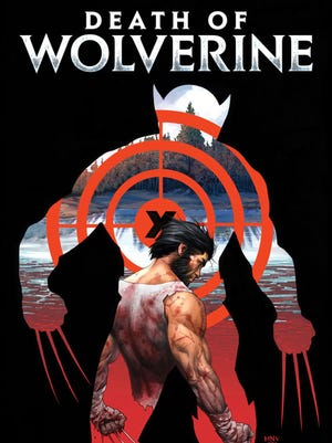 """""""Death of Wolverine"""" is a four-part series starting with 56 page first issue."""