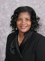 Kimberly Winfrey
