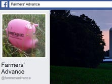 Farmers' Advance Facebook