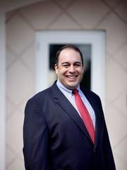 Naples City Councilman Sam Saad III