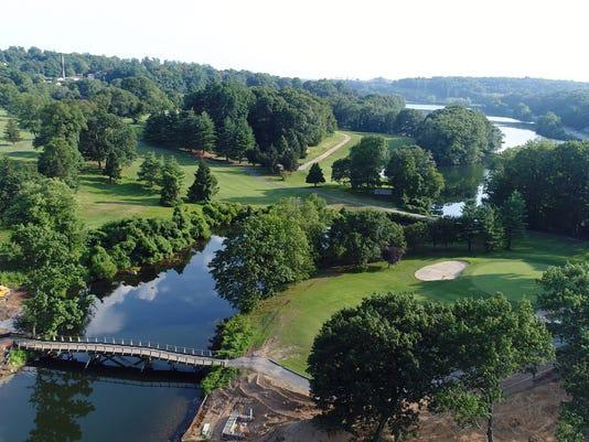 Sprain Lake Golf Course