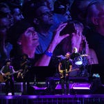 No place like New Jersey to see a Springsteen show