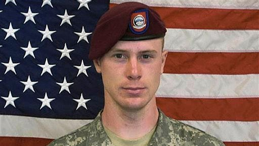 "FILE - This undated file image provided by the U.S. Army shows Sgt. Bowe Bergdahl, the soldier held prisoner for years by the Taliban after leaving his post in Afghanistan. The popular podcast ""Serial"" is featuring interviews with Bergdahl in which he talks about his decision to leave his military base in Afghanistan, his subsequent 5-year imprisonment by the Taliban and the prisoner swap that secured his return to the United States. (AP Photo/U.S. Army, file)"