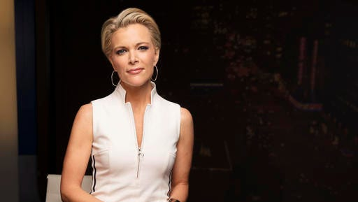 "FILE - In this May 5, 2016 file photo, Megyn Kelly poses for a portrait in New York. Fox News boss Rupert Murdoch says that he wants to keep Kelly at the network, but if she decides to leave ""we have a deep bench of talent, many of whom would give their right arm for her spot."" Her contract is up next year. But Fox would like to map out its future sooner rather than later, perhaps even settling Kelly's status before the Nov. 15 publication of her book, ""Settle For More."""