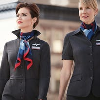American Airlines to seek new uniform maker after illness complaints
