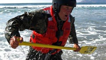 Public comments lead Navy to tweak SEAL training proposal