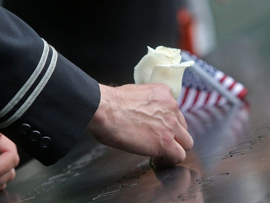 The National September 11 Memorial Museum Will Observe The 17th Anniversary Of September 11 By Remembering And Honoring The 2 983 Men Women And Children Killed In The Attacks At The World Trade Center Site The Pentagon Aboard Flight 93 And Those Who Died I