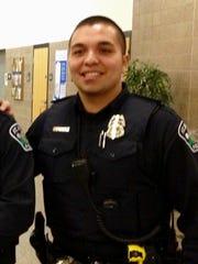 St. Anthony police officer Jeronimo Yanez fatally shot