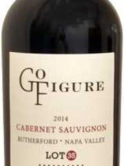 Thanksgiving Wine -- Pinot Noir Go Figure (2014)