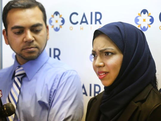 Local Muslim couple removed from Delta flight: 'Humiliating'