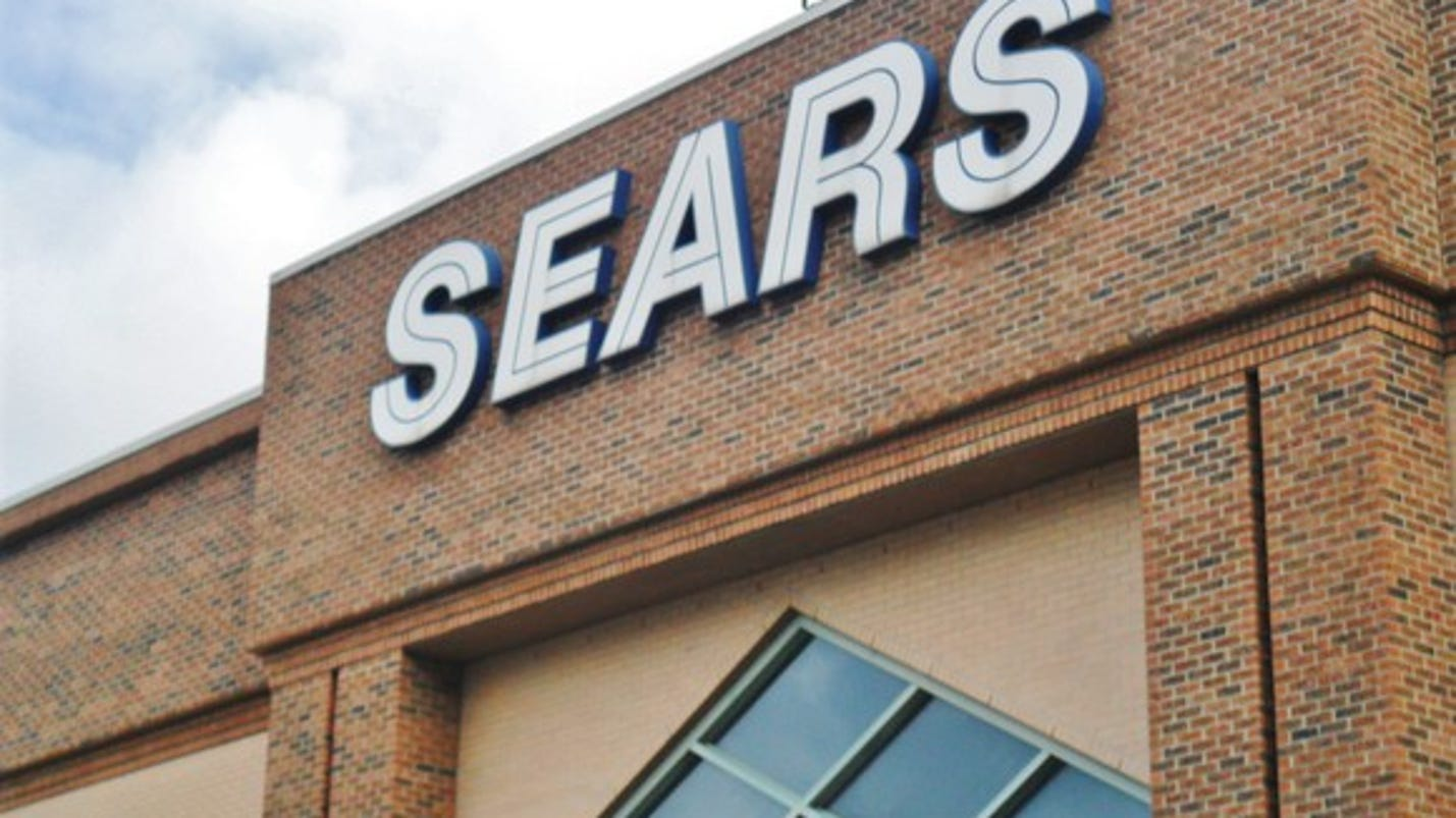 Shld Stock Quote Sears Stock Soars As Ailing Retailer Maps Out Survival Strategy